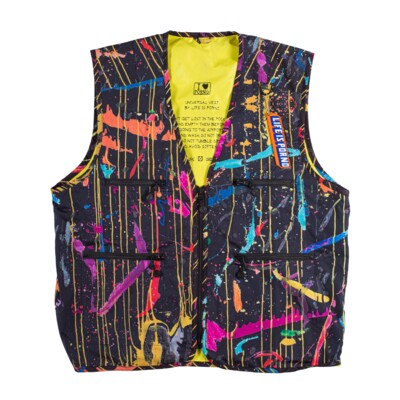 WATERPROOF SUMMER VEST
