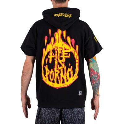 Heavy Metal Hoodie – Hot