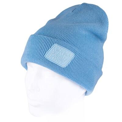 TAXI BEANIE BLUE