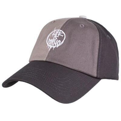 PANTONE D(E)AD CAP GREY