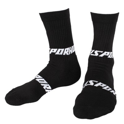 Porno Sox Ride Black