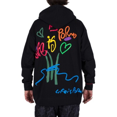 Modern Hoodie Picasso