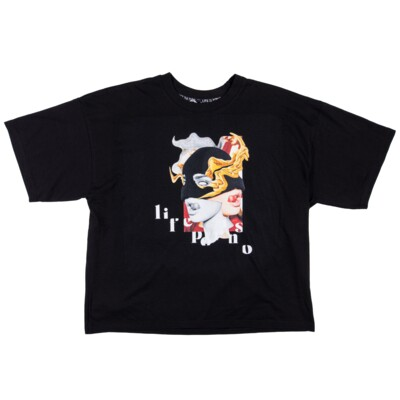 WOMAN´S ILLEGAL TEE
