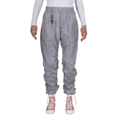 LADIES FIRE PANTS GREY