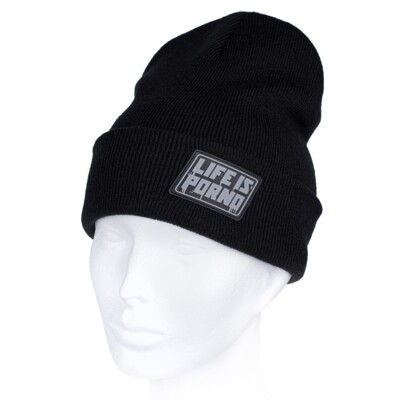 TAXI BEANIE SHADOW LIP
