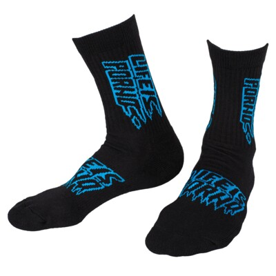 LIP Flames Sox Black/Blue