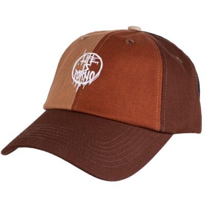 PANTONE D(E)AD CAP BROWN