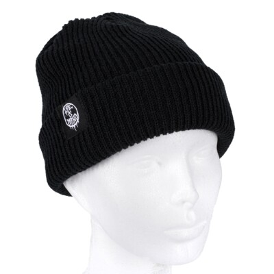 SHORT FISHERMAN BEANIE