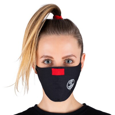 RUMPEL FACE MASK - SMALL