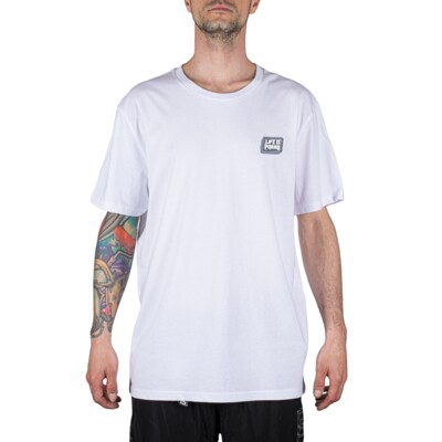 OXYMORON TEE WHITE