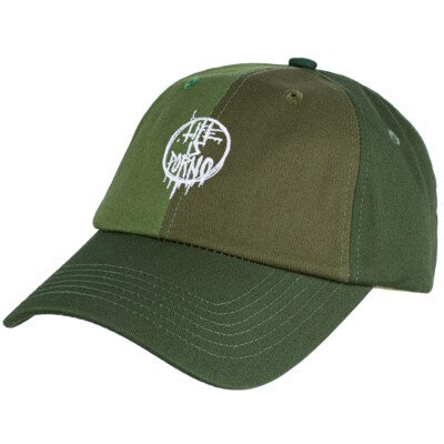 PANTONE D(E)AD CAP GREEN