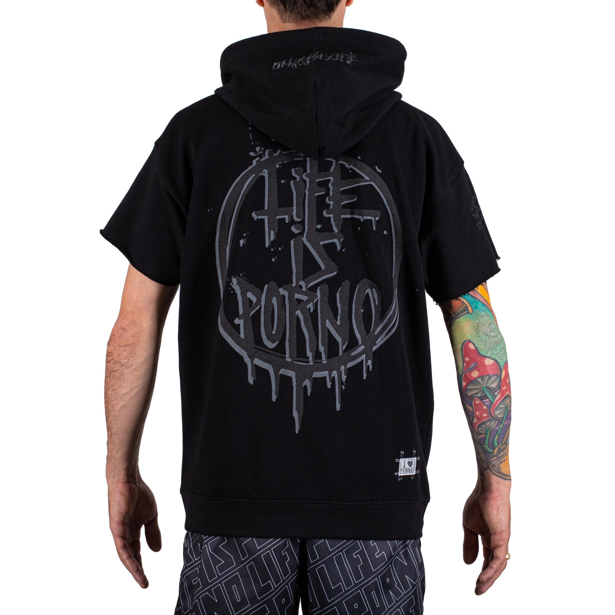 Heavy Metal Hoodie – Real