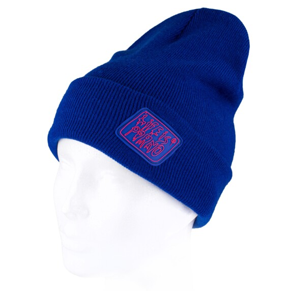 TAXI BEANIE SAILOR BLUE