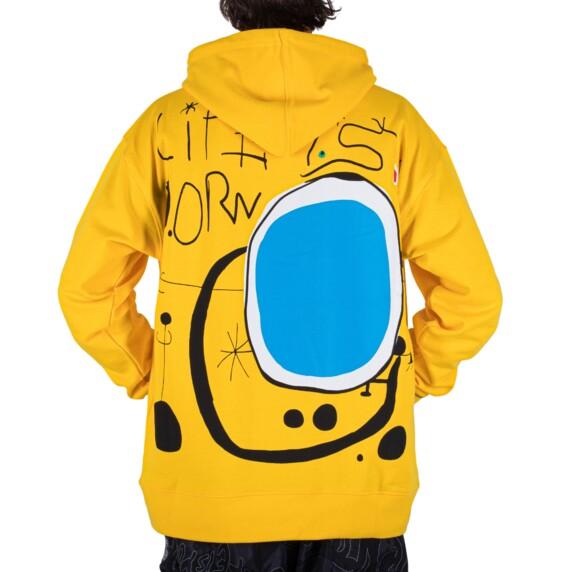 Modern Hoodie Miró