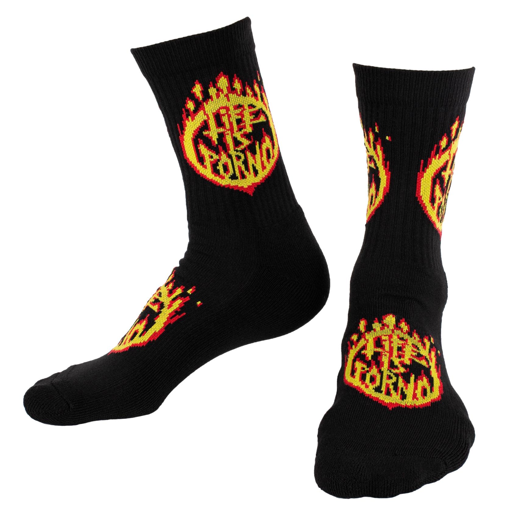 Sox LIP: Fire