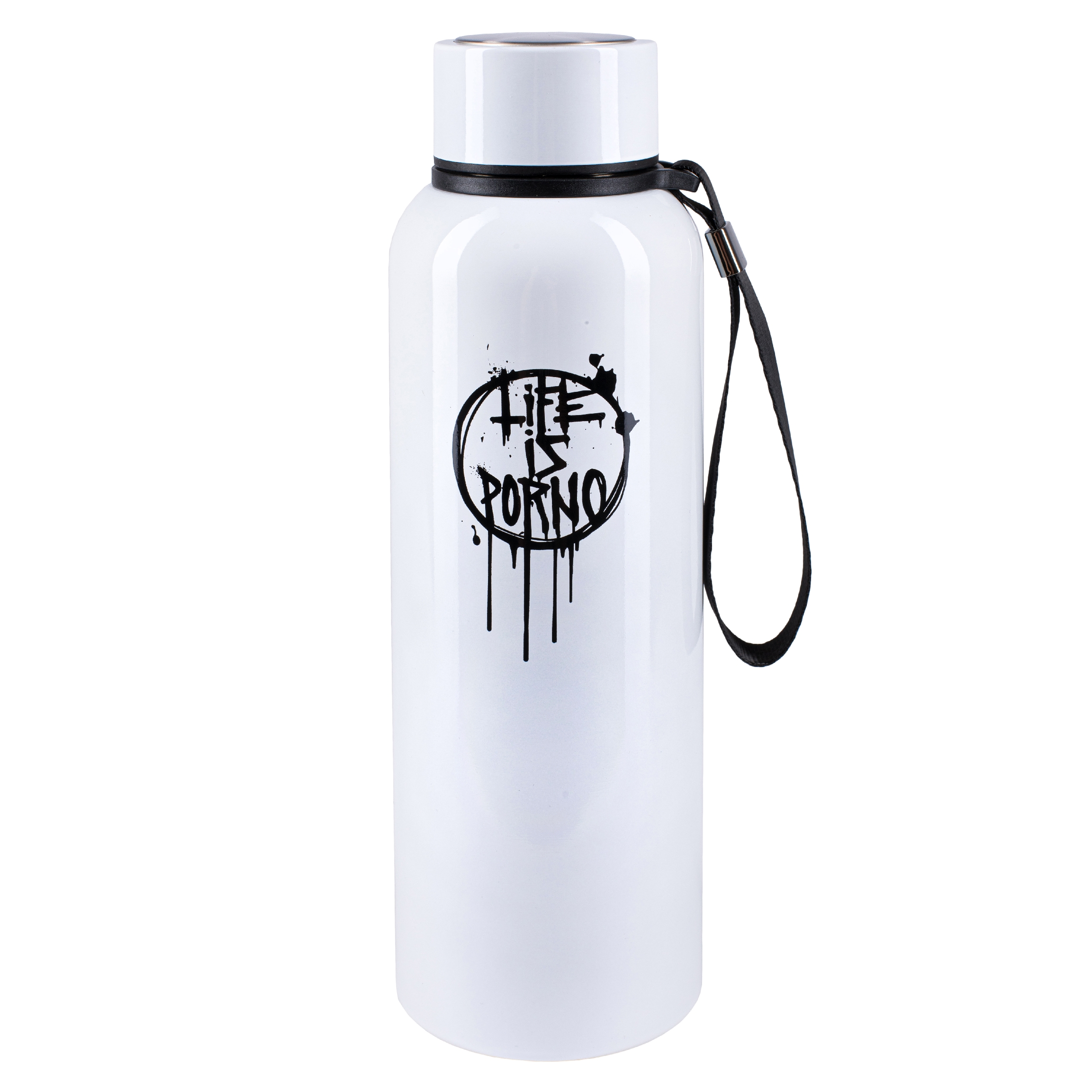NEVER COLD THERMOS